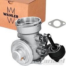 WAHLER AGR-VENTIL VW CADDY SKODA OCTAVIA SEAT ALTEA TOLEDO 1.9TDI