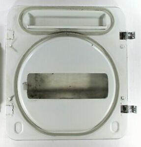 Maytag DRYER Door, Hinges, & Seal - Genuine OEM parts 35001202 35001049 35001041