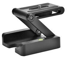Opteka Z Bracket Tripod Head Mount for Sony a6600 a6500 a6300 a6400 a6100 a6000