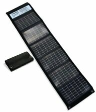 PowerFilm AA Foldable Solar Charger Solar Cell Phone Chargers, New