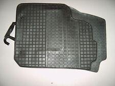 Autoteppiche Fußmatten für VW Sharan 1995-04//2010 Velours schwarz