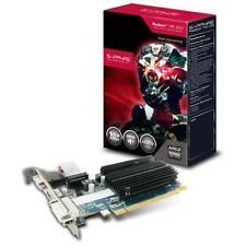 SAPPHIRE Radeon R5 230 1 GB DDR3 Pci-E DVI / HDMI / VGA (Confezione Lite Retail)