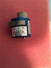 Daniels DMC M22520/1-02 Crimp Tool Turret Head Contact Positioner