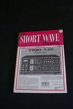 August Short Wave Computing, IT & Internet Magazines