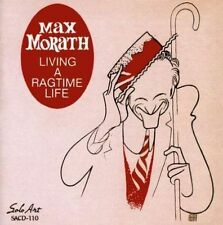 Ragtime vom Solo's Jazz Musik-CD