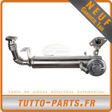 Vanne EGR + Refroidisseur pour Fiat Ducato Iveco Daily 2.3 D JTD OEM = 504178568