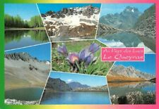 Parque Natural Región Del Queyras - El Lago De Roue - Ste Anne - Mueble Arenado