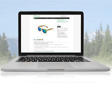 eBay Vorlage 2020 Responsive Easy-Template Design R black + free Editor