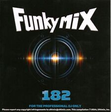 Funkymix 182 LP Young Money SWV Prince DJ Mustard Kat Dahila Young Thug Future