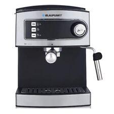 Blaupunkt CMP301 Kaffeemaschine Milchaufschäumer 15bar 1.6L 850W Kaffeeautomat