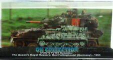 1:72 Carro / Panzer / Tanks / Military CVR(T) FV101 Scorpion (GERMANY) 1993 (41)
