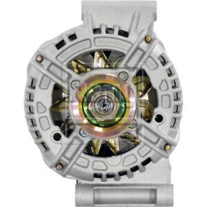 Remanufactured Alternator  Remy  12599