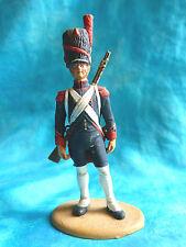 MHSP - Belle peinture d'amateur - Soldat de plomb - Artilleur n° 2 (toy soldier)