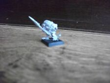 1987 skaven c47 Spyker chaos ratman army clanrat stormvermin