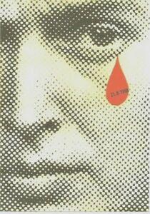 Original vintage poster CZECH REVOLUTION SOVIET REPRESSION 1968