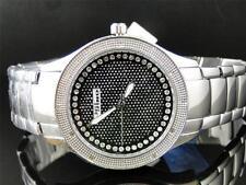 Ladies Womens Jojino/Jojo/Joe Rodeo Genuine Diamond Grey Dial Watch MJ-1039D