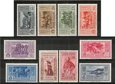 1932 REGNO GARIBALDI MH * - RR6770
