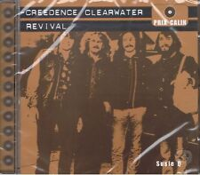 CREEDENCE CLEARWATER REVIVAL - Susie Q - CD NEU