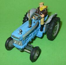 Corgi / 67 Ford 5000 Super Major Tractor & Driver