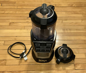 Nice! Nutri Ninja Pro Auto IQ Compact System Speed Blender Smooth Blend 1200W