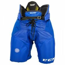 New CCM Tacks 5092 Ice Hockey Player Pants senior XL mens royal blue equipment