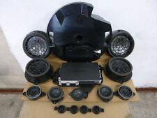 AUDI RS q3 8u sistema audio BOSE Amplificatore AMPLIFIER AMPLIFICATORE 8x0035223d B