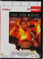 MONSTER'S BALL de Marc Forster. Edición diario Público.