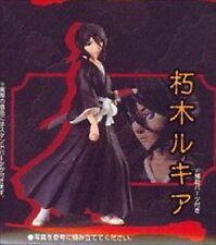 Real Bandai Bleach Collection Characters Styling Figure Part 1 Rukia Kuchiki