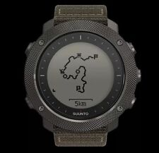 Suunto Outdoor Watch Traverse Alpha Foliage For Hunting Fishing SS02229200 5US