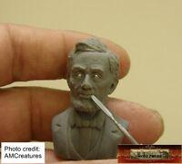 M00082 MOREZMORE AMC 5mm Mermaid Tail Sculpting Tool Clay Miniature