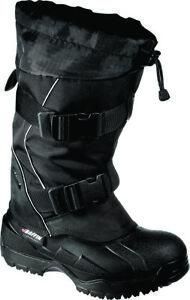 Baffin Men's Impact Boots (Black) US 14