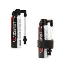 Zéfal Repair Spray Fahrrad-Pannenspray 100 ml für platte Reifen, mit/ohne Halter