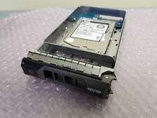 Dell 600GB 3.5'' LFF SAS 6G 15K Server Hard Drive 0WPJY9 WPJY9 R720 R730