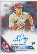 St. Louis Cardinals Baseball Cards