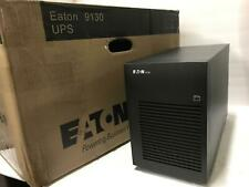 EATON 9130 EXTENDED BATTERY MODULE (EBM) CORD NOT INCLUDED PW9130N1500T-EBM