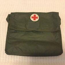 L@@K Genuine Swiss Army Surplus, real army surplus, Medic Bag Military