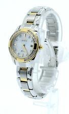 Citizen EW1824-57D Regent Diamond Mother-of-Pearl Dial Women's Watch