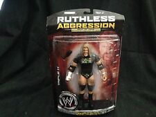 WWE HHH Ruthless Aggression Wrestling Action Figure Jakks Triple H Series 3 2008