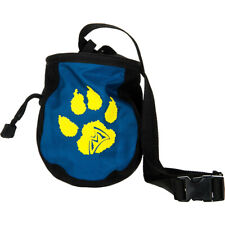 Mad Rock Kids Chalk Bag Paws Blue One Size
