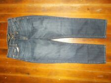 Lucky Brand Sofia Capri Jeans Size 4 / 27 Cropped