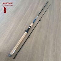 Shimano Alivio DX Spinning / Casting Fishing Carbon Rod Length 1.8M  C.W 3-15 Gr