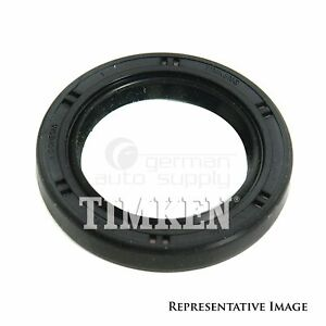 Timken Automatic Transmission Manual Shaft Seal Left 221207