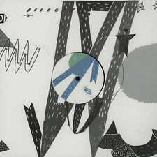 "SUPER FLU & Andhim-Reeves (vinile 12"" - 2012-EU-original)"