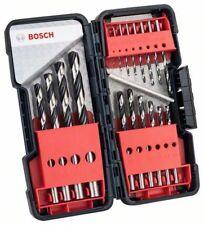 Bosch HSS Twist Drill Bit Pointteq 18pcs Toughbox Set - 2608577350