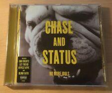 "Chase And Status ""No More Idols"" Like NEW CD *15 Tracks* Mercury 2745135 *2011*"