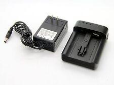 AC/DC Battery Charger for EN-EL4 Nikon Coolpix D2X D2H D2Hs D2X D2Xs D3 D3S D3X