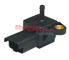 Sensor, Saugrohrdruck für Gemischaufbereitung METZGER 0906072