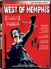 West of Memphis [New DVD] Ac-3/Dolby Digital, Dolby, Subtitled, Widescreen