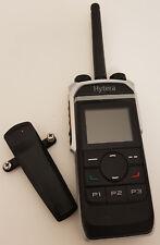 HYTERA PD665 GPS DMR DIGITAL Funkgerät  400 - 527 MHz UHF PD 665