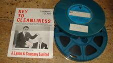 Educational 16mm Film Stock